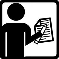 كيفية كتابة خطاب توصية لكلية
